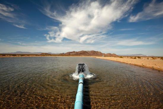 Лицензия на добычу подземных вод: порядок оформления и срок действия