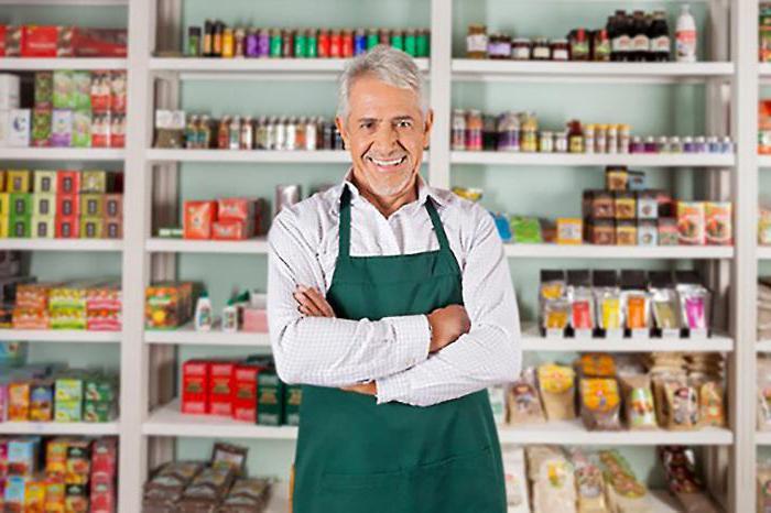 Кто относится к субъектам малого предпринимательства по закону?