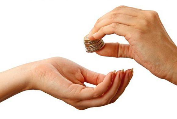 уставный фонд некоммерческой организации