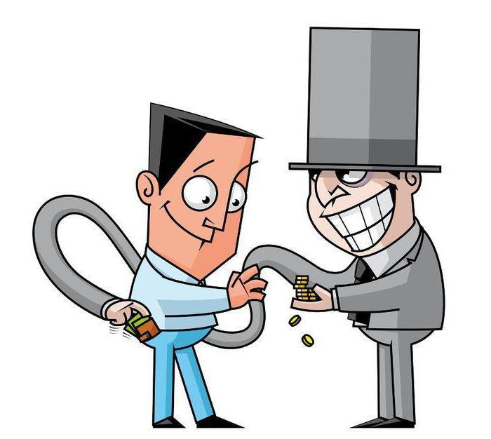 Отличие кражи от мошенничества, присвоения и растраты