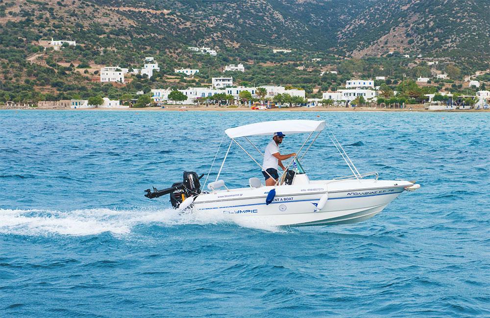 Договор купли-продажи лодки: оформляем правильно и избегаем конфискации имущества