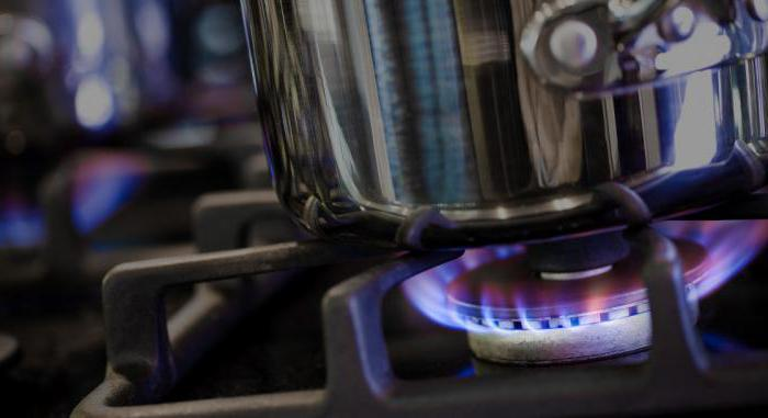 правила пользования газом в быту 86 п