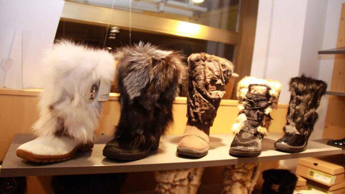 возврат зимней обуви по закону
