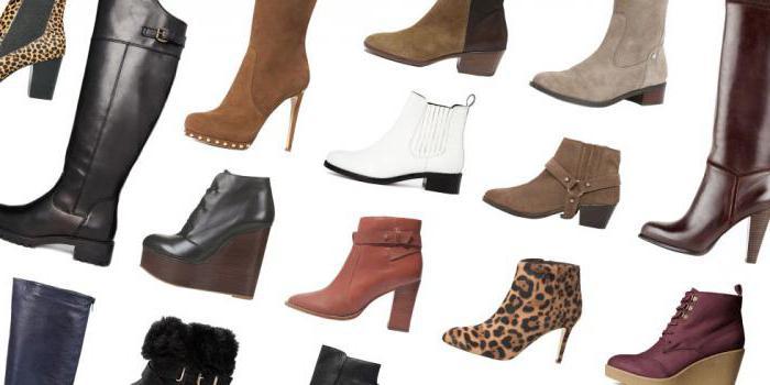когда начинается гарантия на зимнюю обувь