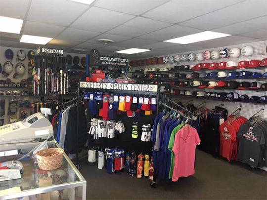 Франшиза спортивного магазина: условия, затраты, прибыль, отзывы
