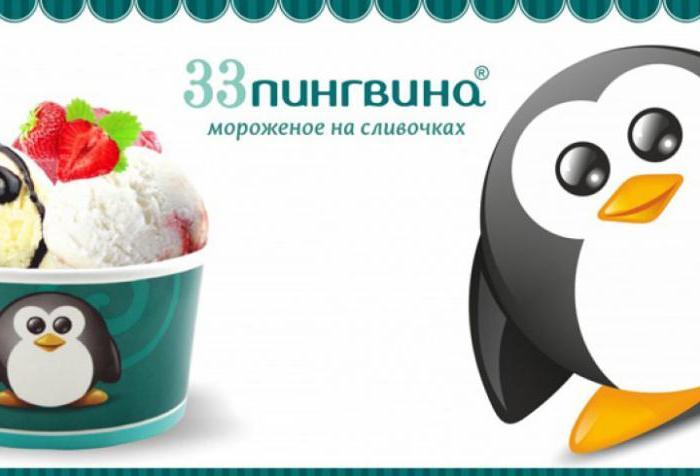 Франшиза «33 пингвина» - преимущества, особенности и стоимость