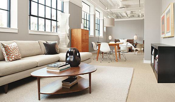 Франшиза мебели: лучшие предложения на рынке