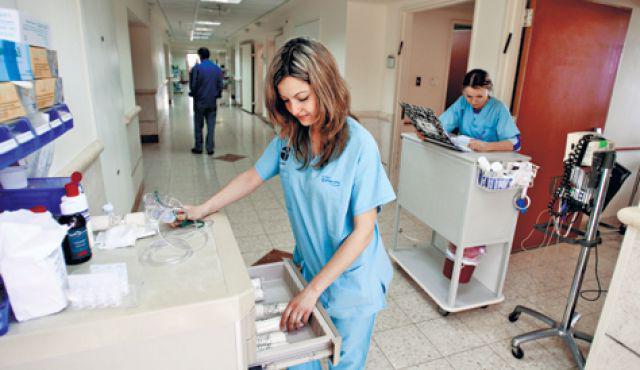 Должностные обязанности у санитарки: что в них входит?
