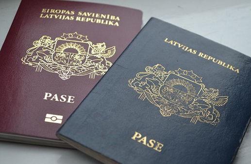 Вид на жительство в Литве: особенности оформления, необходимые документы и требования