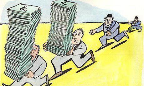 Как доказать в суде черную зарплату? Зарплата в конверте