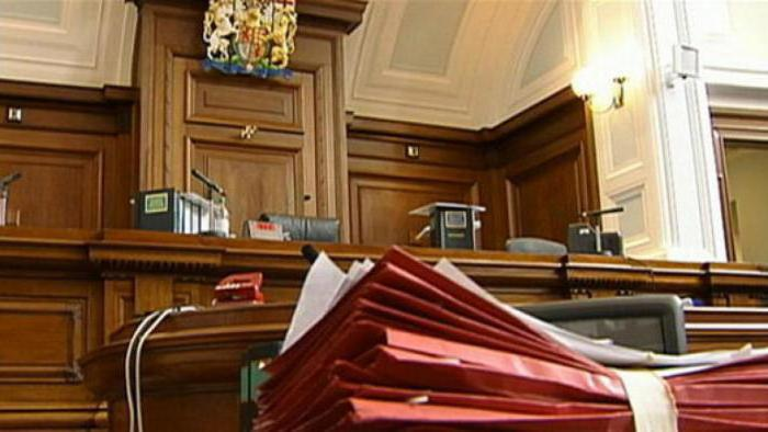отказ от ходатайства в гражданском процессе