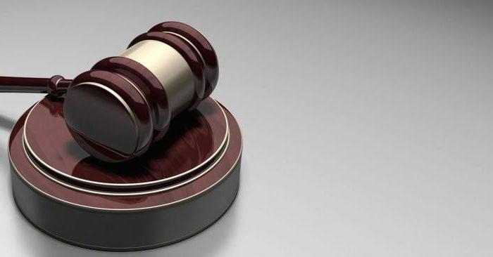 порядок рассмотрения судом искового заявления