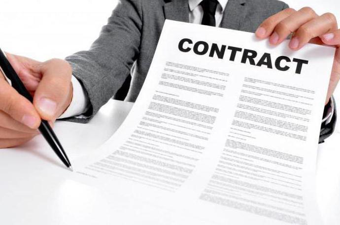 Что необходимо знать, заключая договор? Помощь юриста при заключении договора
