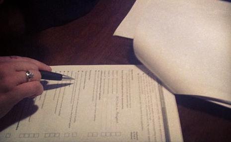Составление типовых договоров: предмет договора, условия, стороны