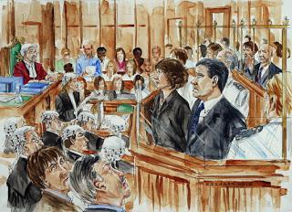 Апелляция в уголовном процессе: порядок и правила подачи