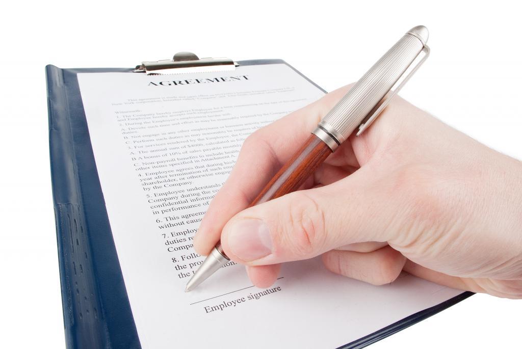 Ответственность сторон по договору подряда