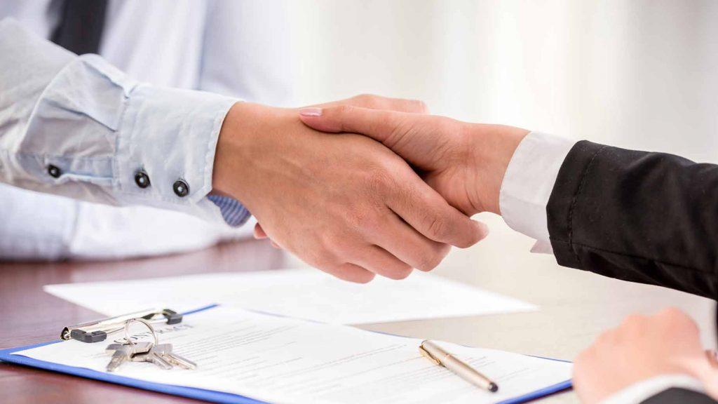 договор на оперативное управление имуществом
