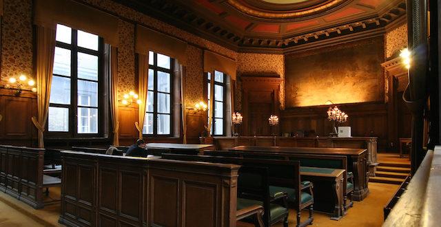 выдача судебного приказа о взыскании алиментов