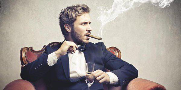 Привычки и психология богатых людей