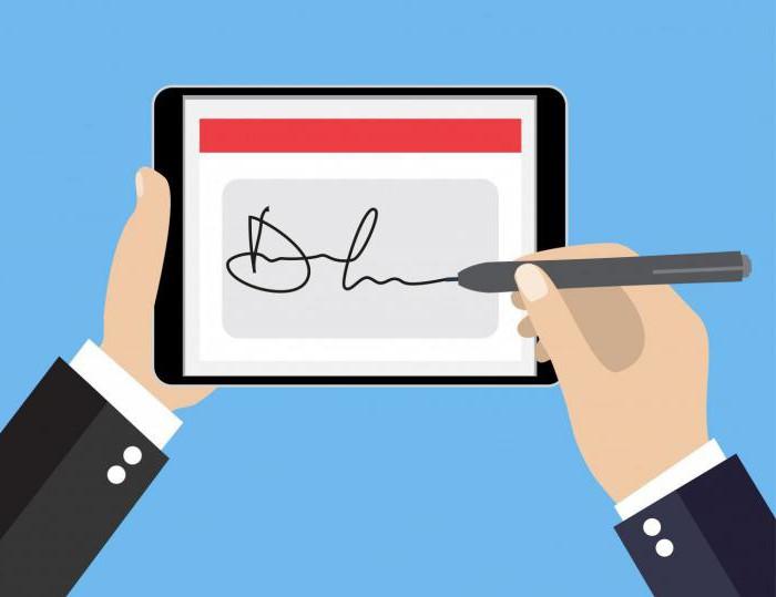 Получение электронной подписи для физических лиц (Госуслуги): порядок действий, документы и рекомендации