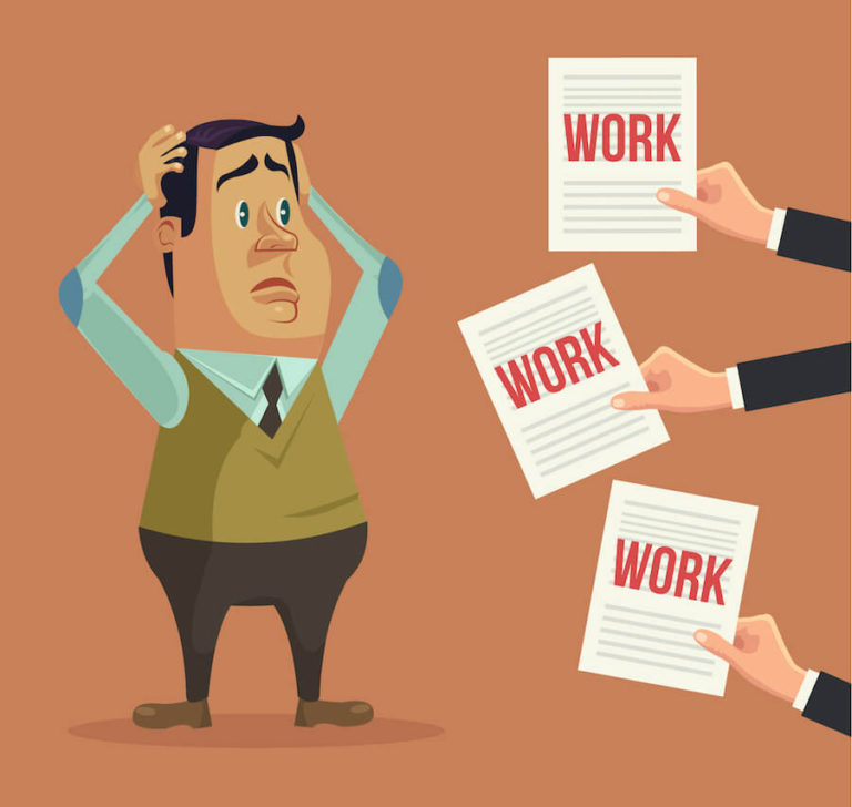Какие работы считаются сверхурочными для работников?