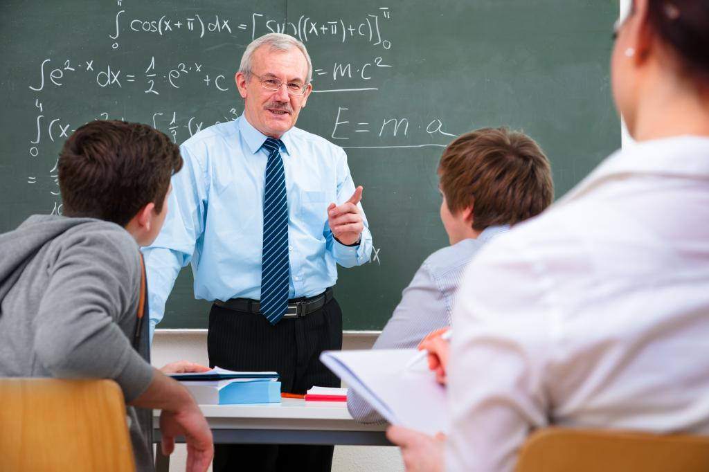 Что делать, если учитель занижает оценки? Как повлиять на учителя, который занижает оценки