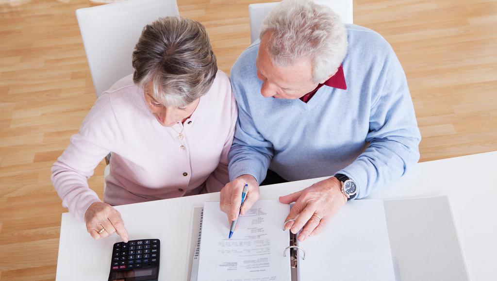 Изменение пенсии по законодательству
