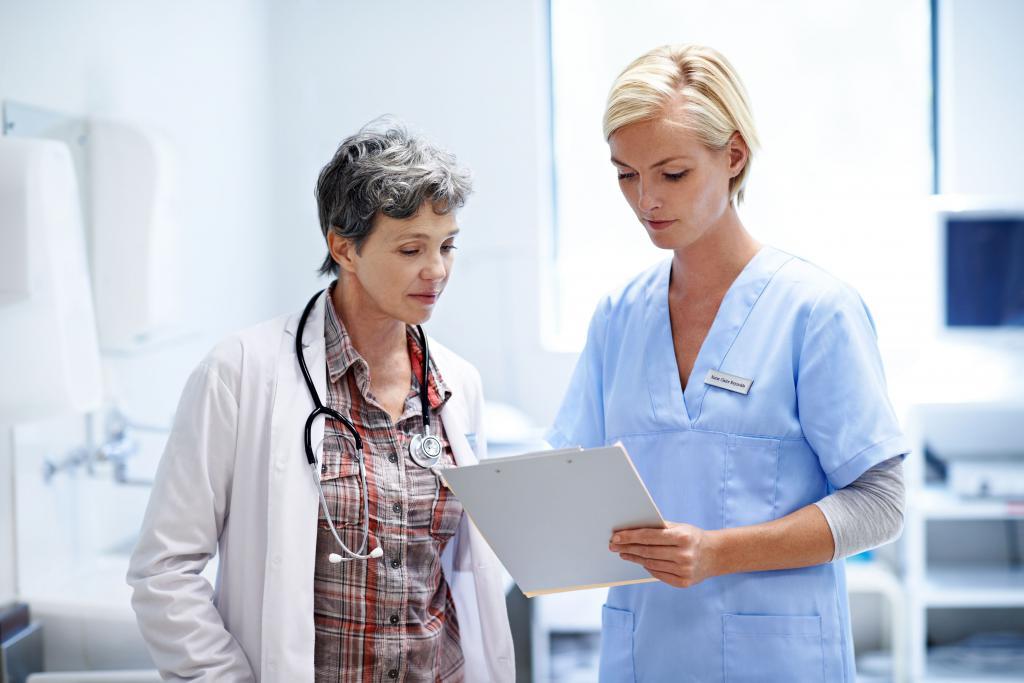 Как считался стаж для медицинских работников раньше