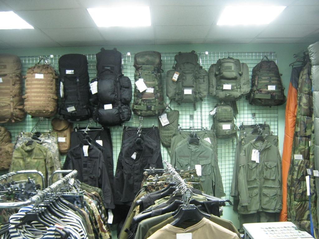 Магазины спецодежды в Москве: адреса, выбор, отзывы