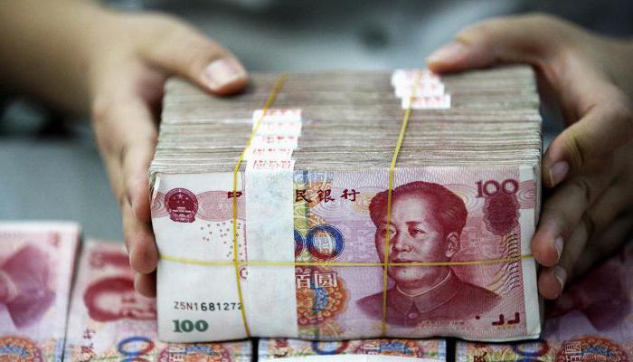 сравнение экономических зон китая