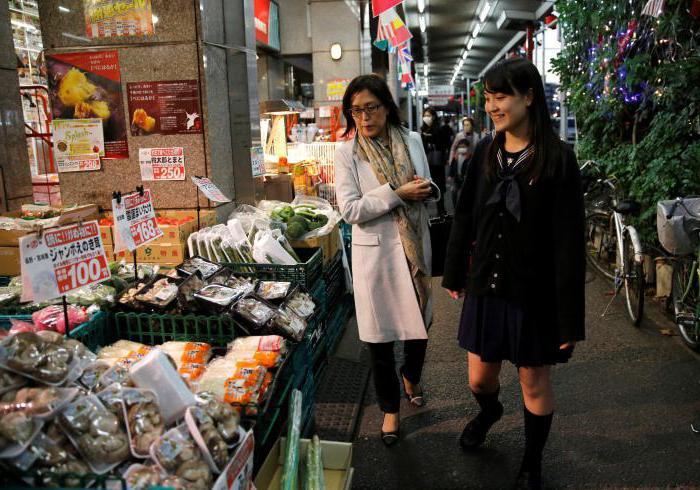 Жизнь в Японии: плюсы и минусы