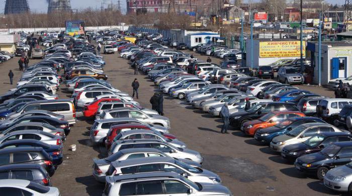 Перекупщики авто: особенности деятельности и интересные нюансы