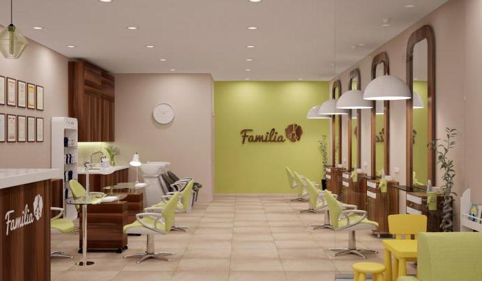 Франшиза салона красоты: особенности бизнеса