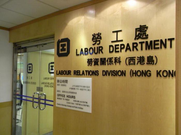 Работа в Гонконге для русских - отзывы