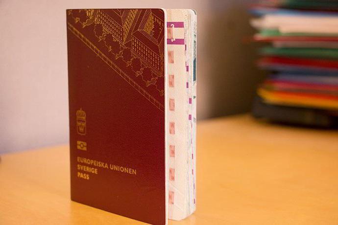 Как получить гражданство Швеции гражданину РФ: пошаговая инструкция и советы юриста
