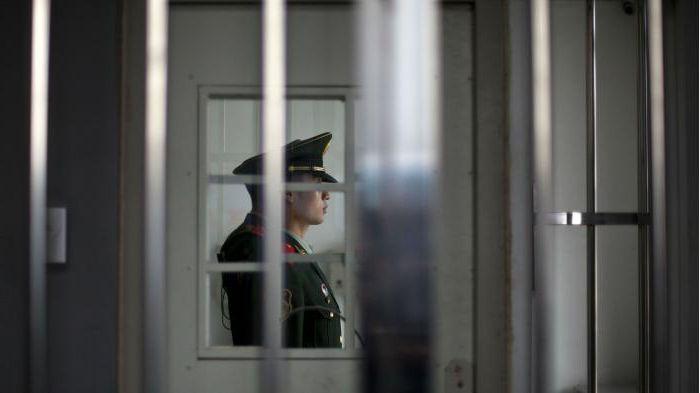 Что делать при задержании полицией