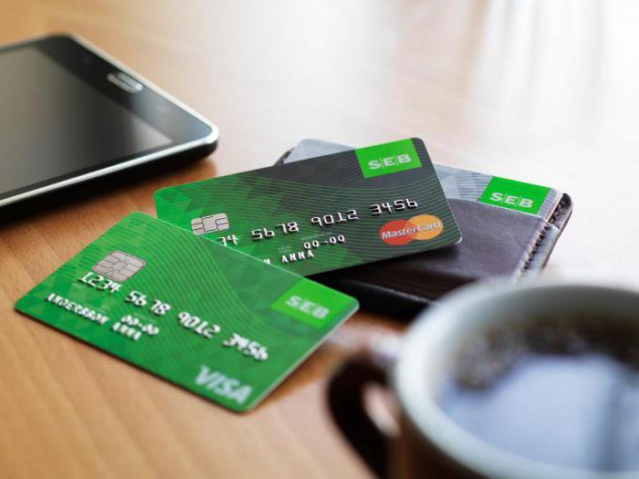 Лучшая банковская карта