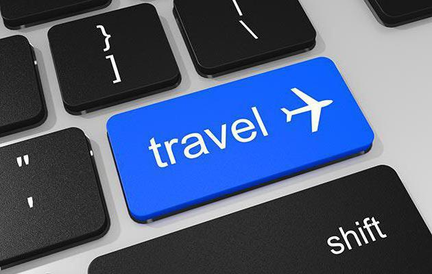 OZONtravel - бронирование билетов на самолет и ж/д билетов