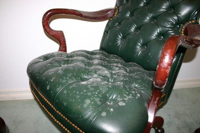 Списание мебели причины примеры