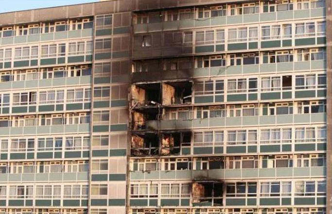Пожарный отсек: определение, степень огнестойкости