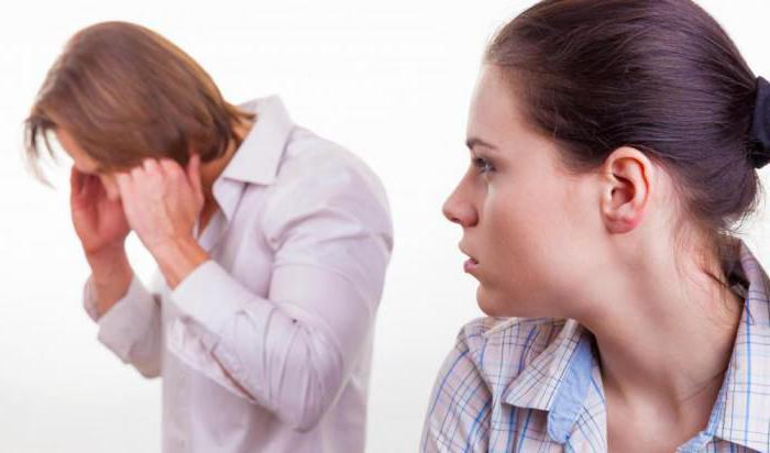 Семейный спор: определение, особенности решения, рекомендации