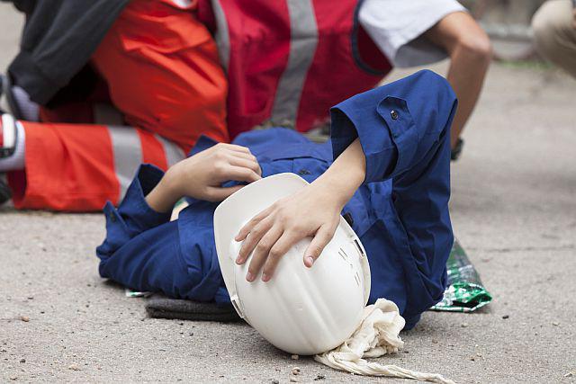 Классификация несчастных случаев на производстве