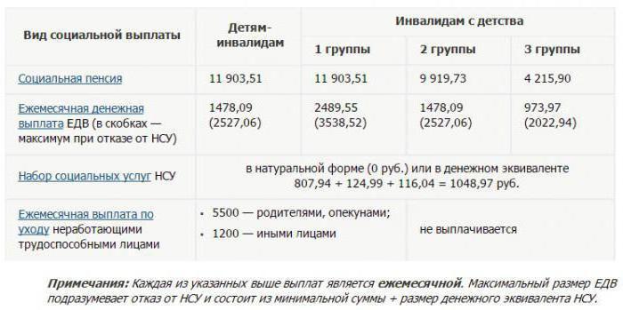 Инвалид 1 группы: льготы, пенсия, пособия