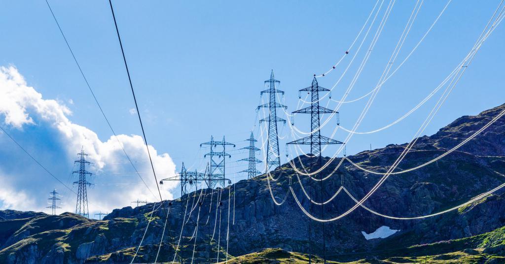 Провода для воздушных линий электропередач