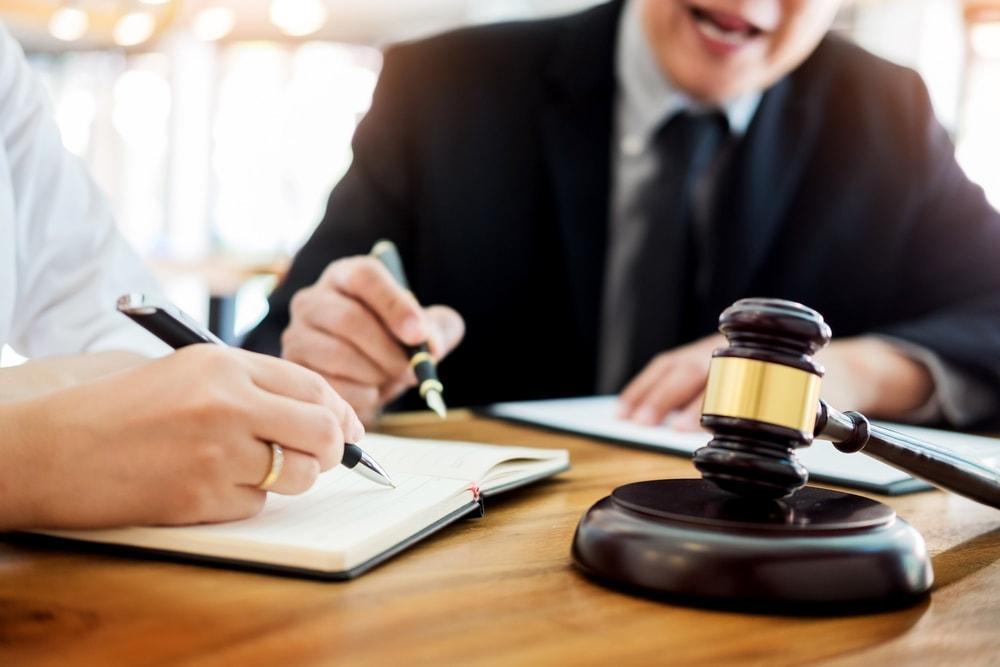 Концепция адвокатской монополии