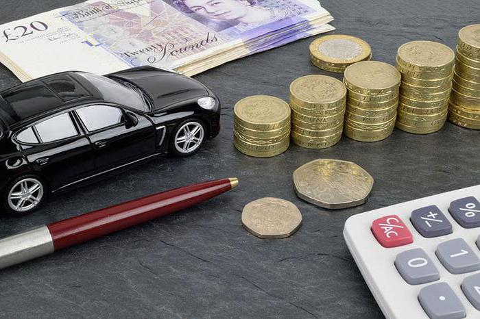 использование служебного автомобиля в личных целях учет