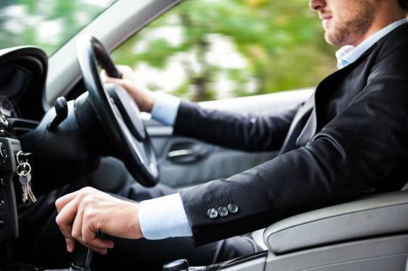 использование личного автомобиля в служебных целях