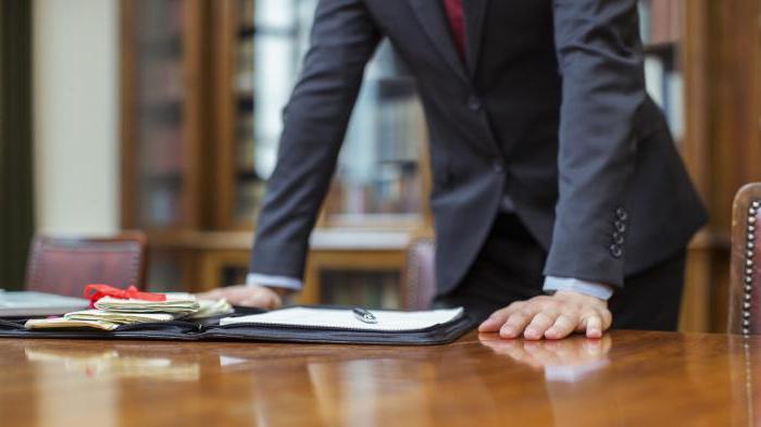 Понятие, задачи и виды судебного представительства