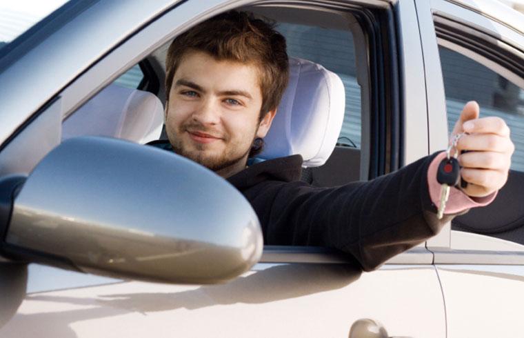 как считается стаж водительского удостоверения