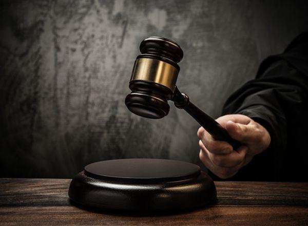 подать в суд за клевету образец заявления